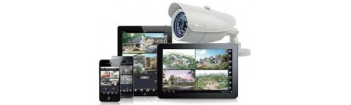 Kit de video protection professionnel