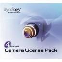 Licence 4 caméras