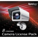 Licence 8 caméras