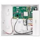 Centrale avec transmetteur GSM/GPRS/LAN et module radio